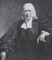 Methodist Church in Cornwall, John Wesley