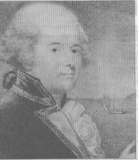 Captain William Bligh, Mutiny on the Bounty fame