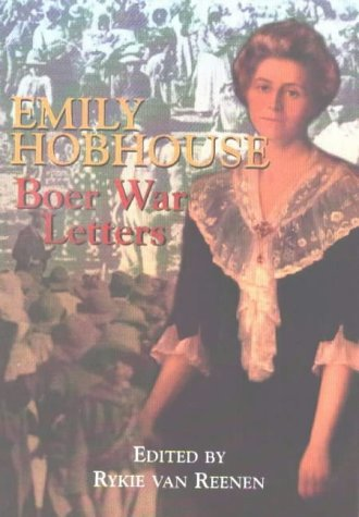 Emily Hobhouse, South Africa