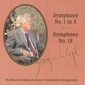 George Lloyd, Composer