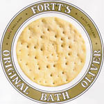 Bath Oliver Biscuit