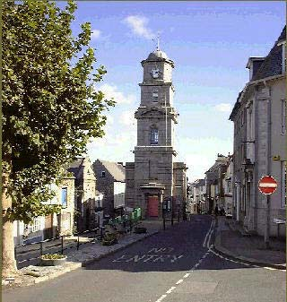 Penryn Cornwall Is Now Part Of Falmouth