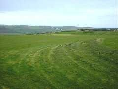 Merlin Golf Course, Cornwall
