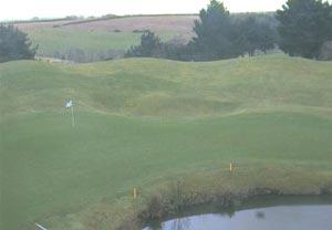 St Mellion Golf Club Cornwall